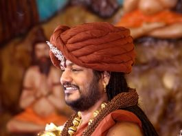 Nithyananda, independence day, india, Delhi,