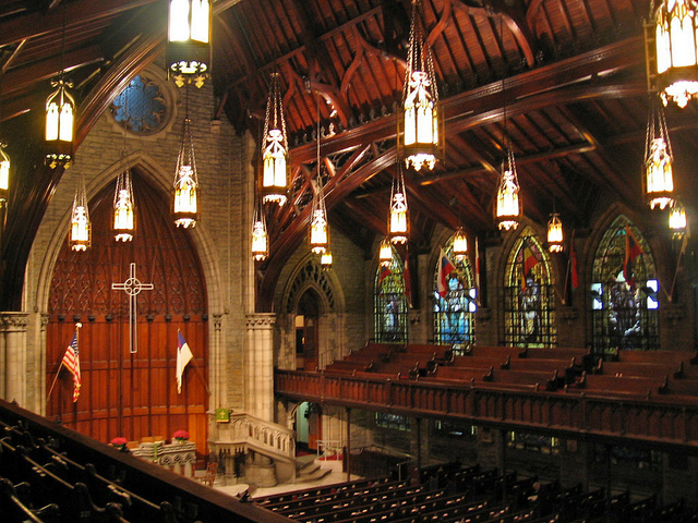 hindus welcome pittsburgh�s presbyterian church offering